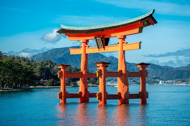 広島 風景